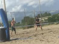 lezioni di beach tennis con istruttore federale